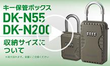 DK-N55動画